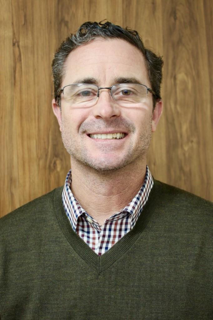 Photo of Matt Irvine